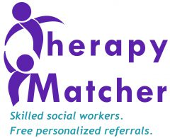 Therapy Matcher